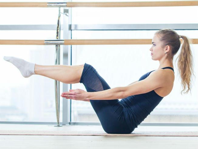 10 motivos para iniciarse en el Pilates